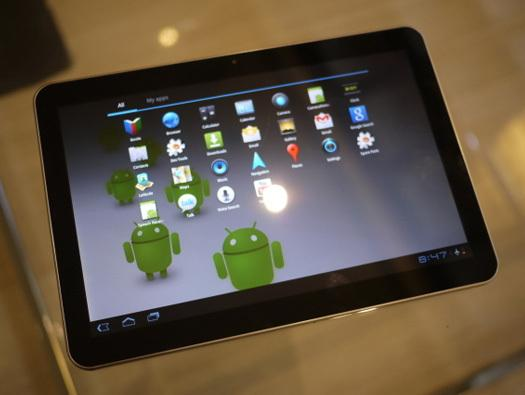 In Pictures: 9 Android devices getting an unofficial Ice Cream Sandwich upgrade