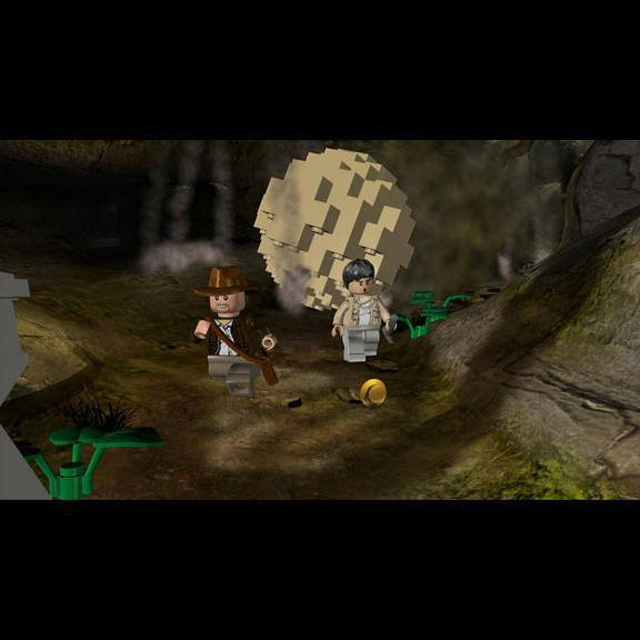 In pictures: LEGO Indiana Jones: The Original Adventures
