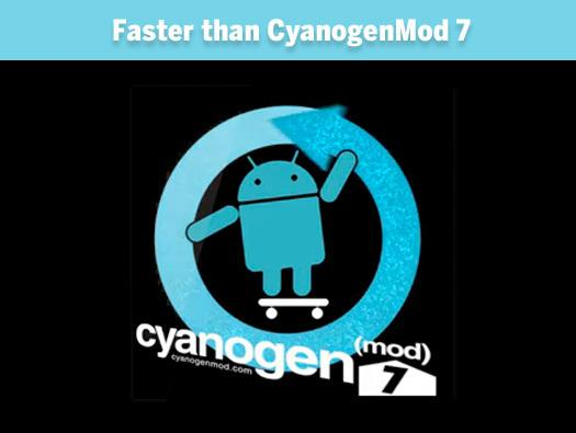 In Pictures: Customise your Android device with CyanogenMod 9