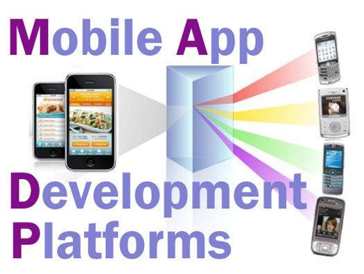 In Pictures: 10 top Mobile Application Development Platforms