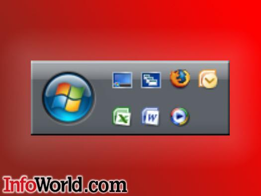In Pictures: Dearly departed - the Windows features that didn't make it
