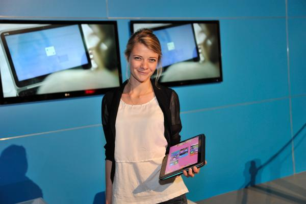 In pictures: Microsoft's Australian Windows 8 launch
