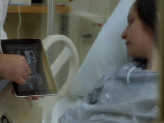 In pictures: 12 ways the iPad Is changing healthcare