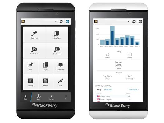 In Pictures: The Best BlackBerry 10 Apps