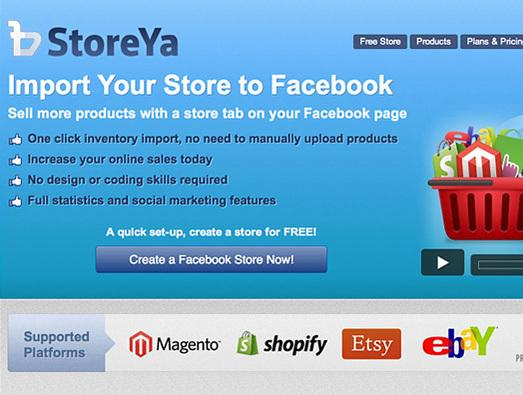 In Pictures: 35 open source and free tools to manage your online store