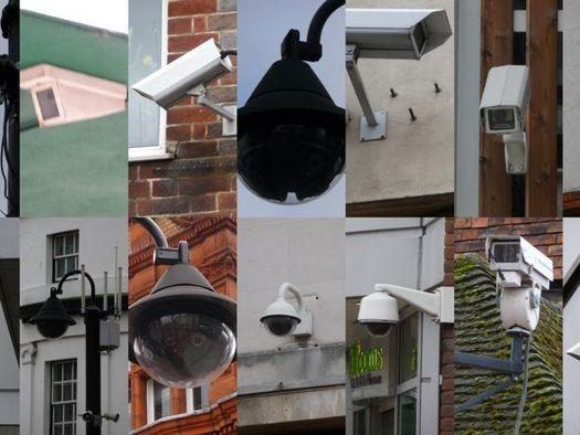 In Pictures: 8 privacy-destroying technologies that should scare you