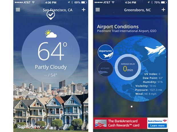 In Pictures: 14 must-have iPhone, iPad travel apps