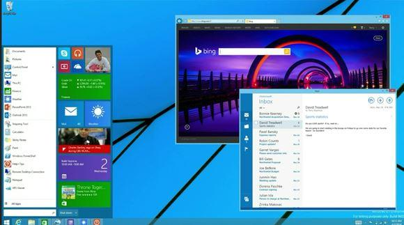 In Pictures: 15 Windows 9 features we want to see in Microsoft's next OS