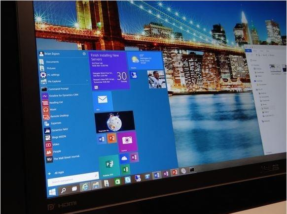 In Pictures: Windows 10 - See the Technical Preview's new features