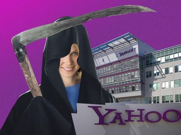 In Pictures: Yahoo, you're dead! 8 services in Yahoo's graveyard