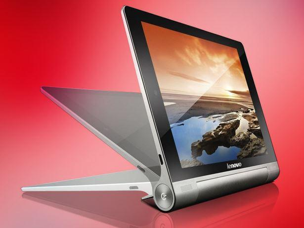 In Pictures: 10 things you need to know about the Lenovo Yoga tablet
