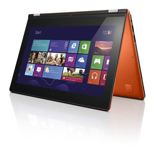 Lenovo drops Yoga 11 hybrid with Windows RT from online sales