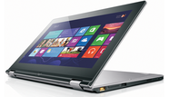 Lenovo: Save up to $329 on Lenovo Yoga Multimode Ultrabook™ when you buy direct from Lenovo.
