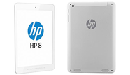 HP: HP 8 Tablet Coupon