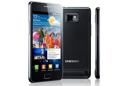 Can Samsung's Galaxy S II Android phone challenge Apple's iPhone 4?