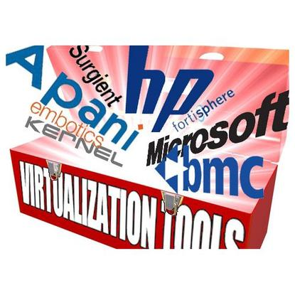 Competition for a piece of the x86 virtualization market ramps up next week at VMware's annual user conference.