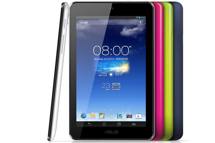 The ASUS MeMo Pad HD 7 is available now in Australia for $199.