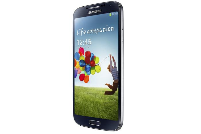 The Samsung Galaxy S4: cheating benchmarks?