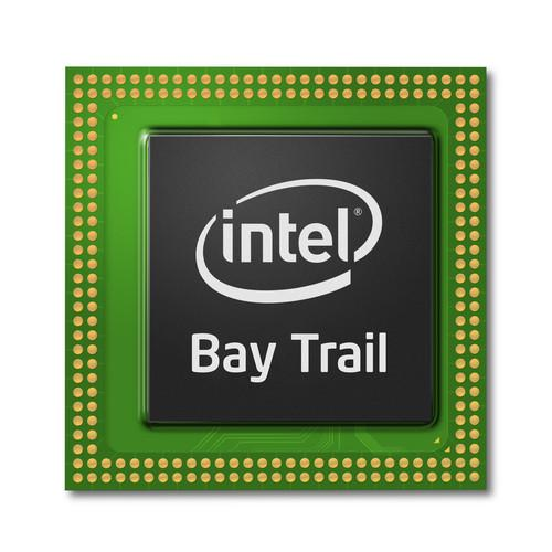 Intel's Atom chip code-named Bay Trail