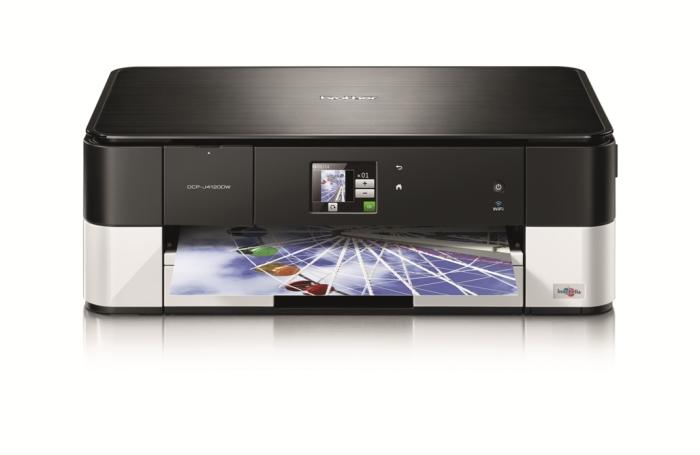 Brother DCP-J4120DW.