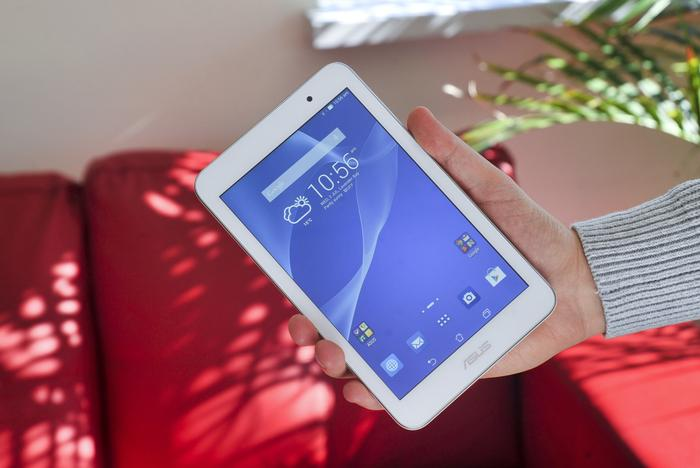 The Asus MeMO Pad 7 will go on sale on the 10 July