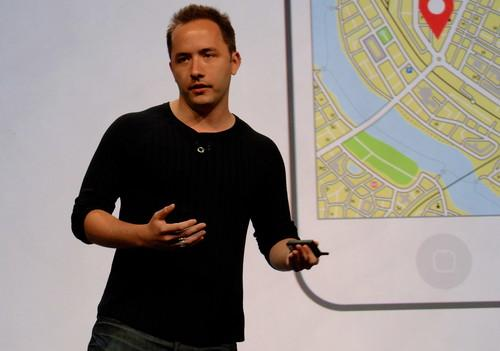 Dropbox CEO Drew Houston lays out the company's new tools aimed at making syncing easier across devices.