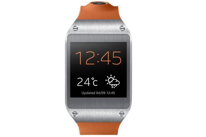 The Samsung Galaxy Gear smartwatch will retail for $369 in Australia.