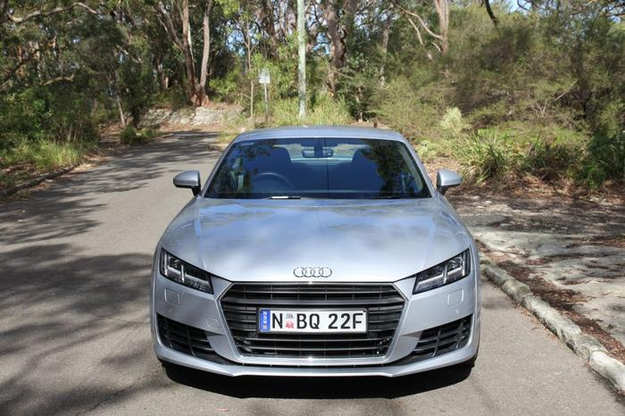 Good Gear Guide reviewed the front-wheel drive Audi 2.0 TFSI S tronic model with the S line pack, which adds 19-inch wheels, Full LED headlights, a 155-watt sound system and a digital radio, and is priced from $82,450