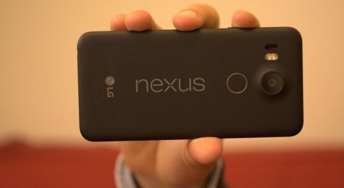 Support for quick charging means a flat Nexus 5X can be charged to 70 per cent in 50 minutes.