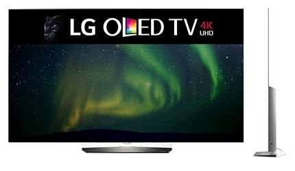 Oozing quality from every pore, the wonderful LG OLED 2016 range is almost perfect and, finally, affordable.