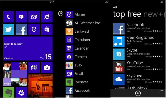The vibrant and refreshing Windows Phone 8 platform has some excellent core features.
