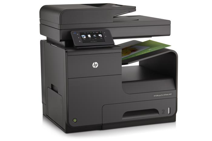 The OfficeJet Pro x576dw.
