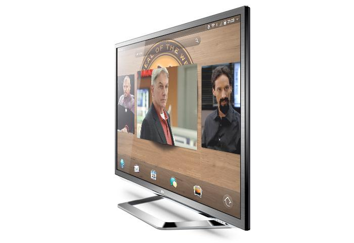 A mock-up of a potential LG webOS TV. Image credit: webosnation.com