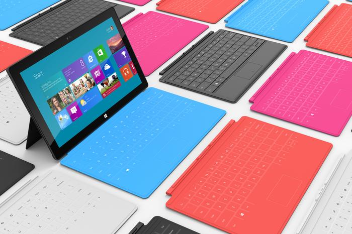 Will Microsoft produce a 7in Surface tablet?