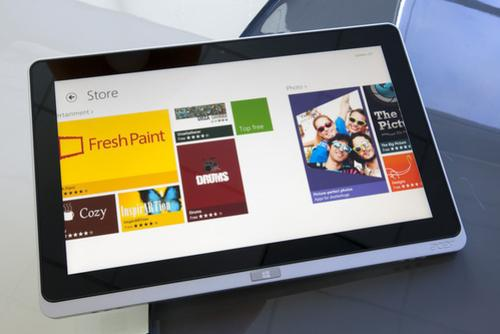 How long before Windows tablets make a dent in the market?