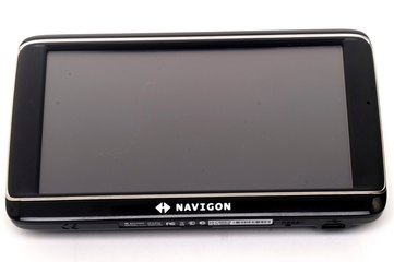Navigon 70 Plus