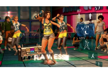 Microsoft Game Studios Dance Central