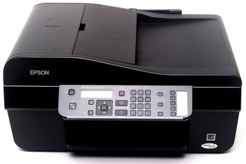 Epson WorkForce 320