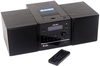 Bush BMS05DABIP DAB+ CD Micro System with Dock for iPod