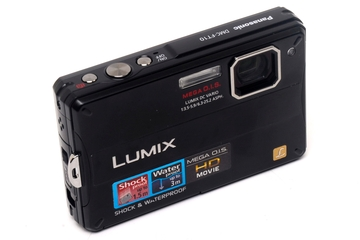 Panasonic LUMIX DMC-FT10