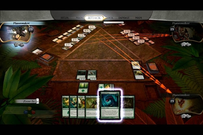 Wizards of the Coast Magic: The Gathering – Duels of the Planeswalkers