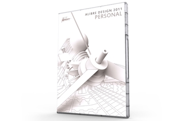 Alibre Design 2011 Personal Edition