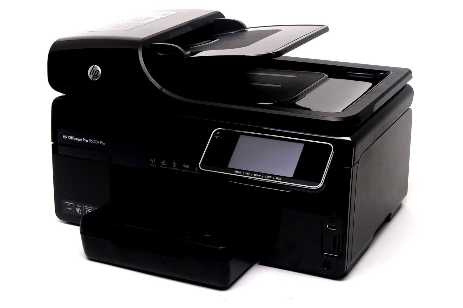 Hp Officejet Pro 8500a Plus Review  Hp Officejet Pro 8500a Plus Review  This Inkjet Printer From