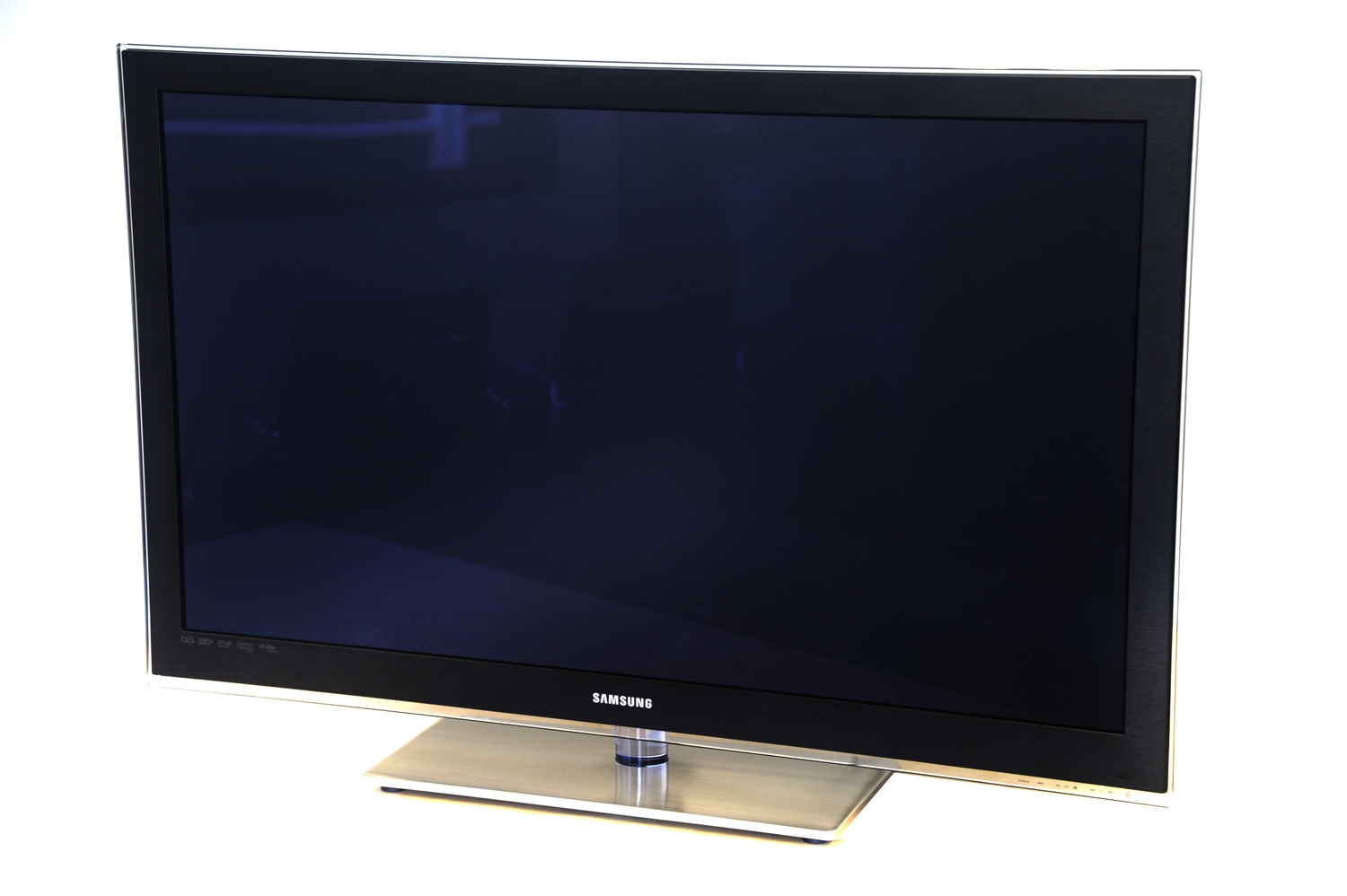 samsung series 7 ps58c7000 review this excellent 58in 3d television from samsung combines the. Black Bedroom Furniture Sets. Home Design Ideas