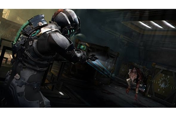 EA Games Dead Space 2