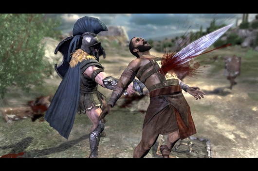 KOEI Warriors: Legends of Troy