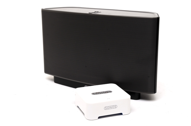 Sonos Zoneplayer S5