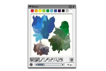 Corel Painter IX