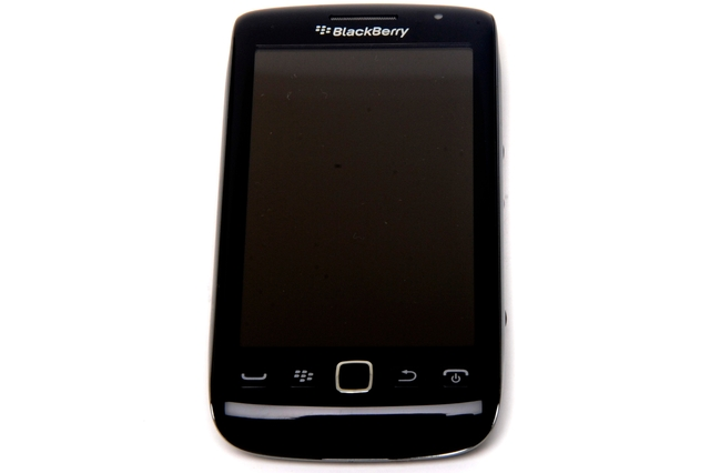 Research In Motion BlackBerry Torch 9860