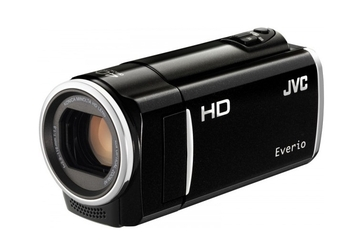 JVC Everio GZ-HM30